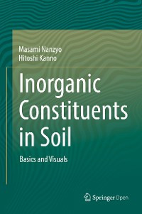 Cover Inorganic Constituents in Soil