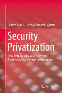 Cover Security Privatization