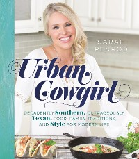 Cover Urban Cowgirl