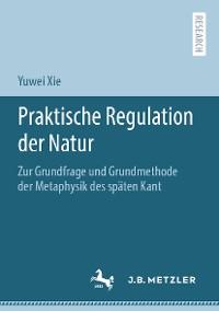 Cover Praktische Regulation der Natur