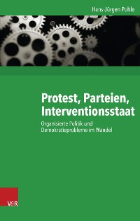 Cover Protest, Parteien, Interventionsstaat