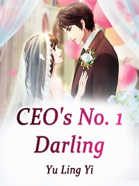 Cover CEO's No. 1 Darling