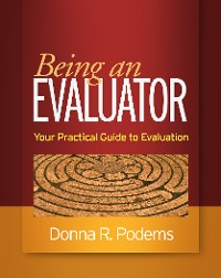 Cover Being an Evaluator