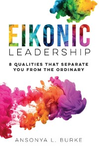 Cover Eikonic Leadership