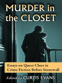 Cover Murder in the Closet