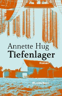 Cover Tiefenlager