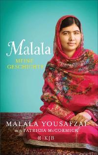 Cover Malala. Meine Geschichte