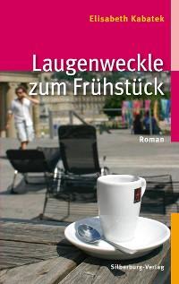 Cover Laugenweckle zum Frühstück