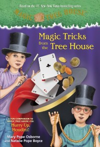 Cover Magic Tricks from the Tree House
