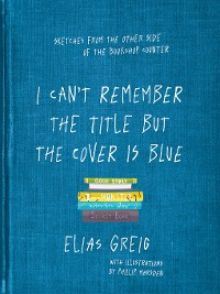 Cover I Can't Remember the Title but the Cover is Blue