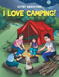 Cover I Love Camping!
