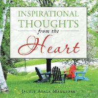 Cover Inspirational Thoughts from the Heart