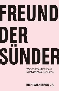 Cover Freund der Sünder
