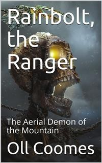 Cover Rainbolt, the Ranger
