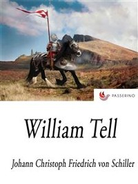 Cover William Tell