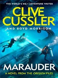 Cover Marauder