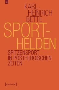 Cover Sporthelden