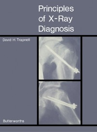 Cover Principles of X-Ray Diagnosis