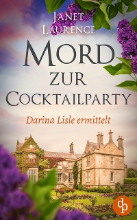 Cover Mord zur Cocktailparty
