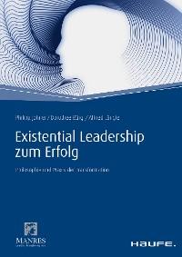 Cover Existential Leadership zum Erfolg