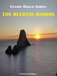 Cover Los muertos mandan