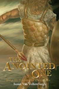 Cover The Anointed One: Book II
