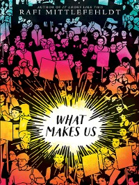 Cover What Makes Us