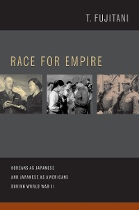 Cover Race for Empire