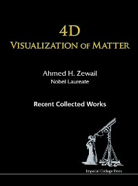 Cover 4D Visualization of Matter