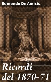 Cover Ricordi del 1870-71