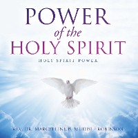 Cover Power of the Holy Spirit