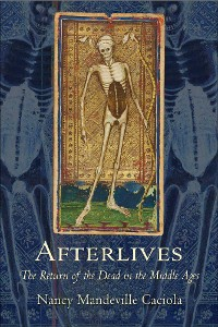 Cover Afterlives