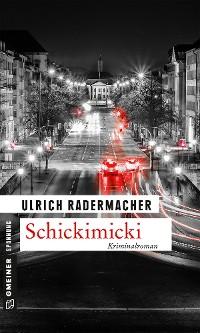 Cover Schickimicki