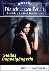 Cover Die schwarzen Perlen - Folge 21