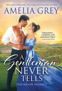 Cover Gentleman Never Tells