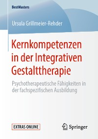 Cover Kernkompetenzen in der Integrativen Gestalttherapie