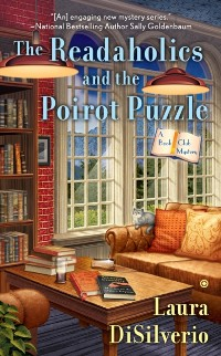 Cover Readaholics and the Poirot Puzzle