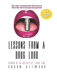 Cover Lessons from a Drug Lord