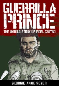 Cover Guerrilla Prince: The Untold Story Of Fi
