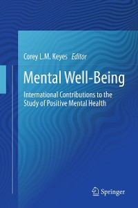 Cover Mental Well-Being