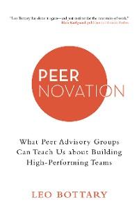 Cover Peernovation