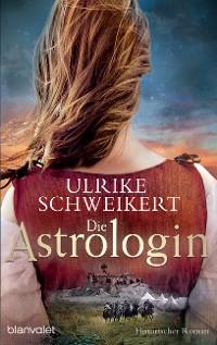 Cover Die Astrologin