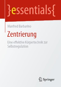 Cover Zentrierung