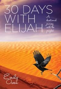 Cover 30 Days with Elijah