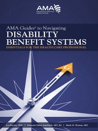 Cover AMA Guides to Navigating Disability Benefit Systems