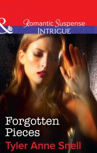 Cover Forgotten Pieces (Mills & Boon Intrigue) (The Protectors of Riker County, Book 3)