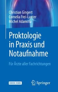 Cover Proktologie in Praxis und Notaufnahme