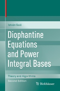 Cover Diophantine Equations and Power Integral Bases