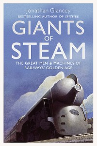 Cover Giants of Steam