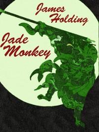 Cover Jade Monkey